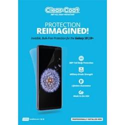 Samsung Galaxy S9 | S9+ Clear-Coat A4 Flyer (8.5x11)Samsung Galaxy S9 | S9+ Clear-Coat A4 Flyer (8.5x11)