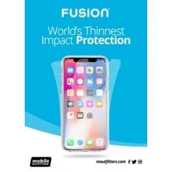 Apple iPhone X/Xs/Xs Max Fusion & Fusion Bumper Acrylic Flyer