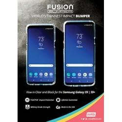 Fusion Bumper Samsung Acrylic Flyer (8.5x11)