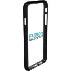 Fusion Bumper iPhone Xs Max Black