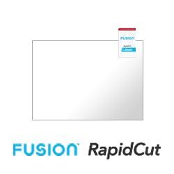 """RapidCut Sheet, Fusion - Sheet """"C"""" (50 pack)"""