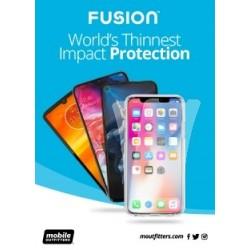 Fusion Acrylic Flyer