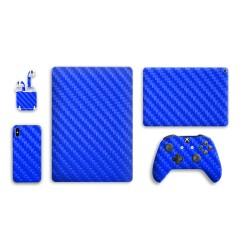 Blue Carbon (5 pack)