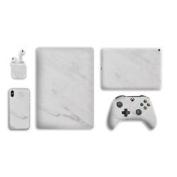 Carrara White Marble (5 pack)