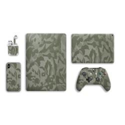Shadow Green Camo (5 pack)