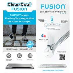 Fusion Handout (50pack)